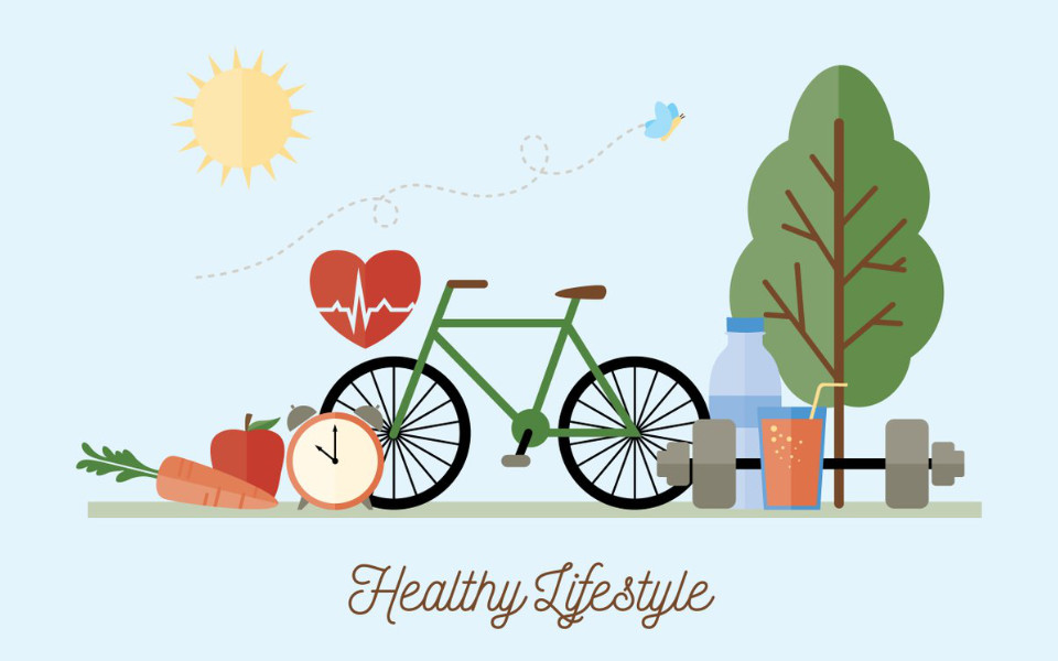 Tips for a Healthy Lifestyle: How to Live Better and Longer