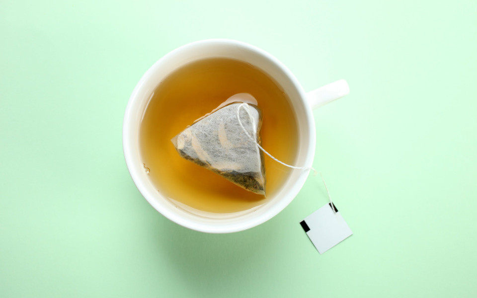 How to Buy and Store Your Green Tea